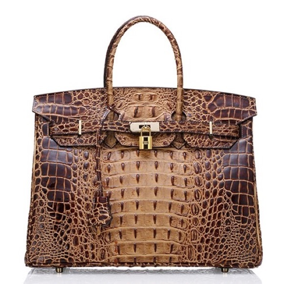 48e097a36f35 LUXURY LOOK-A LIKE FAMOUS NAME BRAND HANDBAG NWT